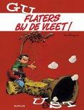 Guust Flater: 008 Flaters bij de vleet