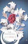Mod Lib Lady Chatterley's Lover