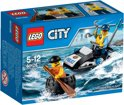 LEGO City Band Ontsnapping - 60126