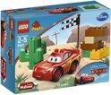 LEGO DUPLO Cars Bliksem McQueen - 5813