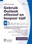 Gebruik Outlook effectief en bespaar tijd!