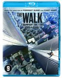 The Walk (Blu-ray)