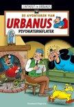 Urbanus 154 Psychiatergeflater