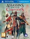 Assassin's Creed - Chronicles - PS Vita