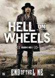 Hell On Wheels - Seizoen 5 (deel 2)