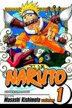 Naruto - Vol. 1