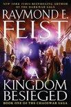 A Kingdom Besieged