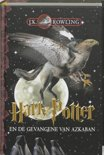 Harry Potter 3 - Harry Potter en de gevangene van Azkaban