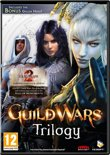 Guild Wars - Trilogy - Windows