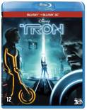 Tron Legacy (3D Blu-ray)