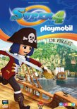 Playmobil - Super 4 De Piraat