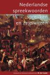 Prisma Taal - Nederlandse spreekwoorden, spreuken en zegswijzen