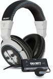 Turtle Beach Ear Force Spectre Call Of Duty: Ghosts Wired Stereo Gaming Headset - Zwart (PS3 + PS4 + Xbox 360 + PC + Mac + Mobile)
