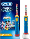 Oral-B Stages Power Kids met Disney Mickey Mouse - Elektrische tandenborstel
