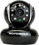 Motorola Blink1 IP - Babyfoon met camera - Zwart