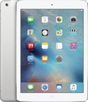 Apple iPad Air - 4G + WiFi - Wit/Zilver - 32GB - Tablet