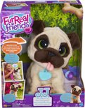 FurReal Friends JJ Mijn Springende Pup - Elektronische knuffel