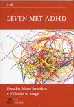 Van A tot ggZ - Leven met ADHD