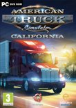 American Truck Simulator: California - Windows