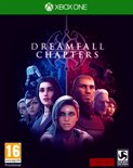 Dreamfall Chapters - Xbox One