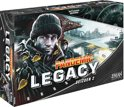 Pandemic Legacy Seizoen 2 Black - Bordspel