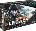 Pandemic Legacy Seizoen 2 Zwart Bordspel