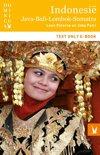 Dominicus landengids - Indonesië : Java - Bali- Lombok - Sumatra