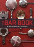 Jeffrey Morgenthaler - Bar Book