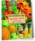 De Groene Tuin agenda 2017