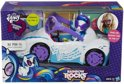 My Little Pony Equestria Girls DJ PON-3's Cabriolet