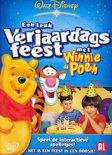 Winnie de Poeh - Leuk Verjaardagsfeest