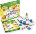 Crayola Color Wonder Light-up Stamper - Stempelset