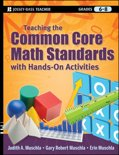 Teaching the Common Core Math Standards with Hands-On Activities, Grades 6-8