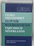 Tsjechisch Nederlands Woordenboek