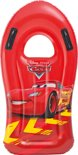 INTEX CARS SURF BOARD 108X57CM