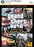 Grand Theft Auto IV (GTA IV) - Episodes From Liberty City - Windows