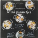 Creatief Culinair - Mini Pannetjes