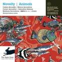 Novelty Animals