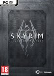 The Elder Scrolls 5 - Skyrim Legendary Edition - Windows