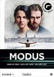Modus - Seizoen 1 (exclusief bij bol.com!)