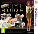 New Style Boutique - 2DS + 3DS