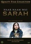 QFC: HAAR NAAM WAS SARAH