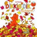 Dikkie Dik - Herfstpret
