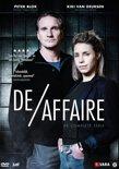 De Affaire - seizoen 1