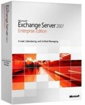 Microsoft Exchange Svr Ent, OLP NL, Software Assurance, 1 server license, EN