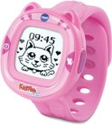 VTech KidiPet Watch Kat - Horloge