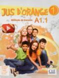 Jus d'orange 1 - A1.1