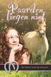 De pony's van de Pegasus 1 - Paarden liegen niet