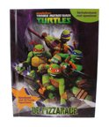 Ninja Turtles - De pizzarace