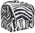 Veronica - Beautycase - Zebra